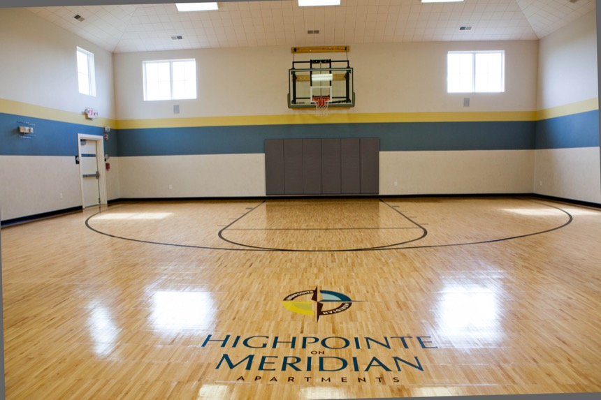 HighpointeBasketballCourt