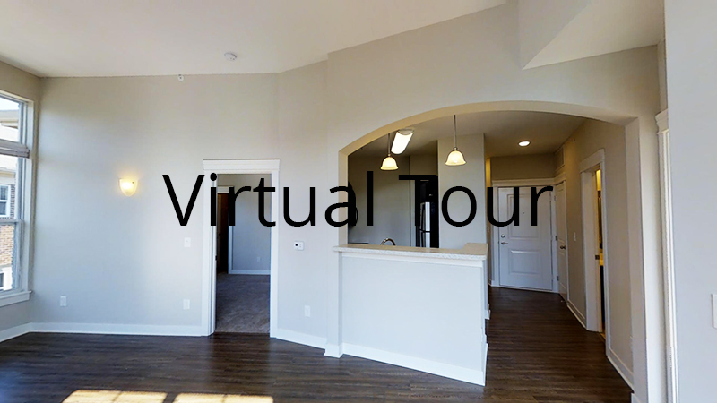 Hunter - virtual tour