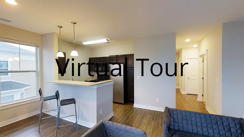 Lincoln - virtual tour